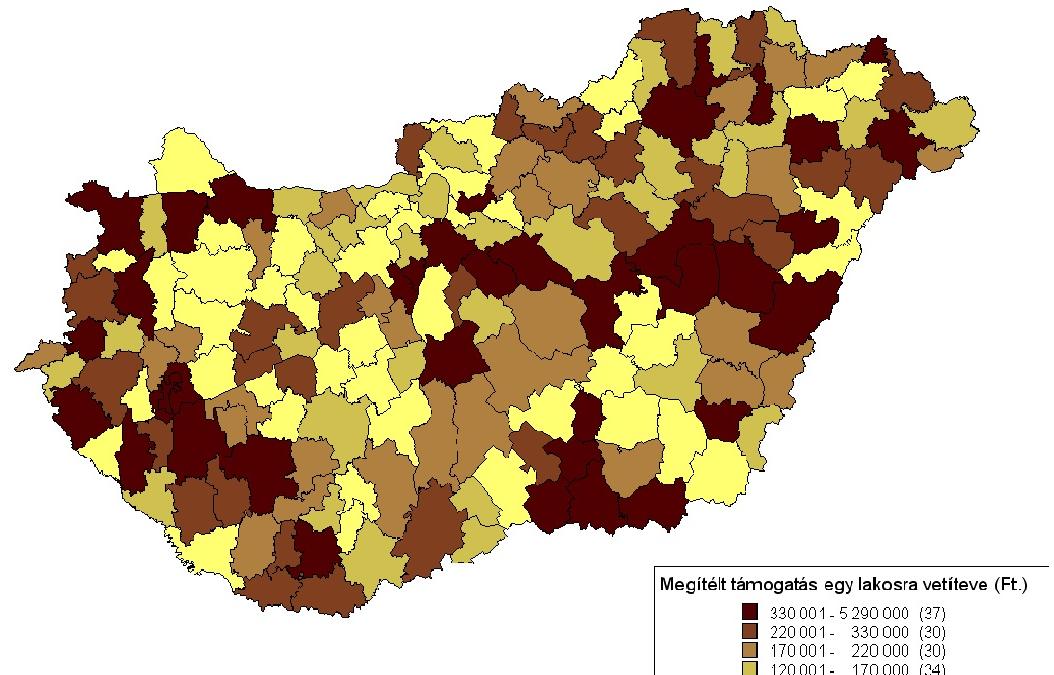Félidőben – Az Új Magyarország Fejlesztési Terv három és fél éve – összefoglaló tanulmány és háttértanulmányok –