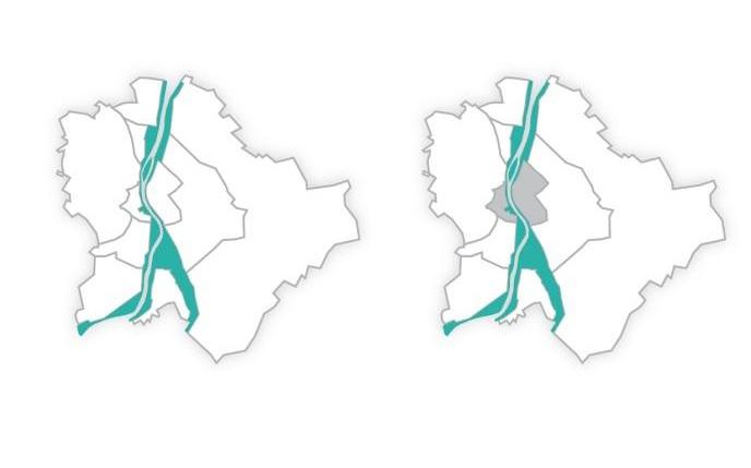 Duna menti területek összehangolt fejlesztése – Tematikus Fejlesztési Program