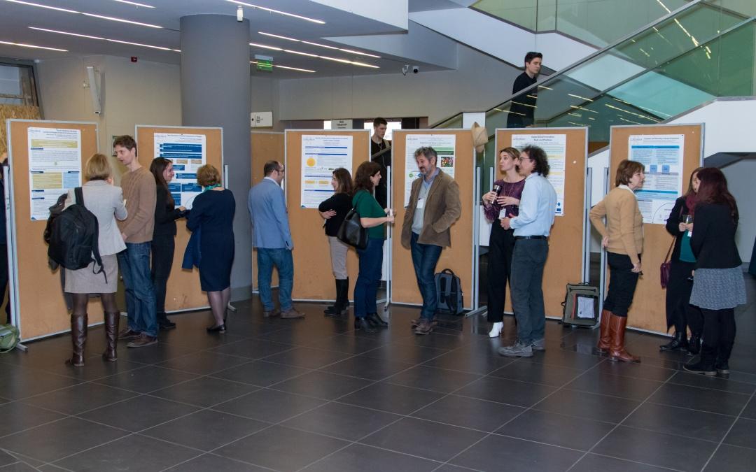 Társadalmi vállalkozásokkal foglalkozó nemzetközi kutatói konferencián vettünk részt