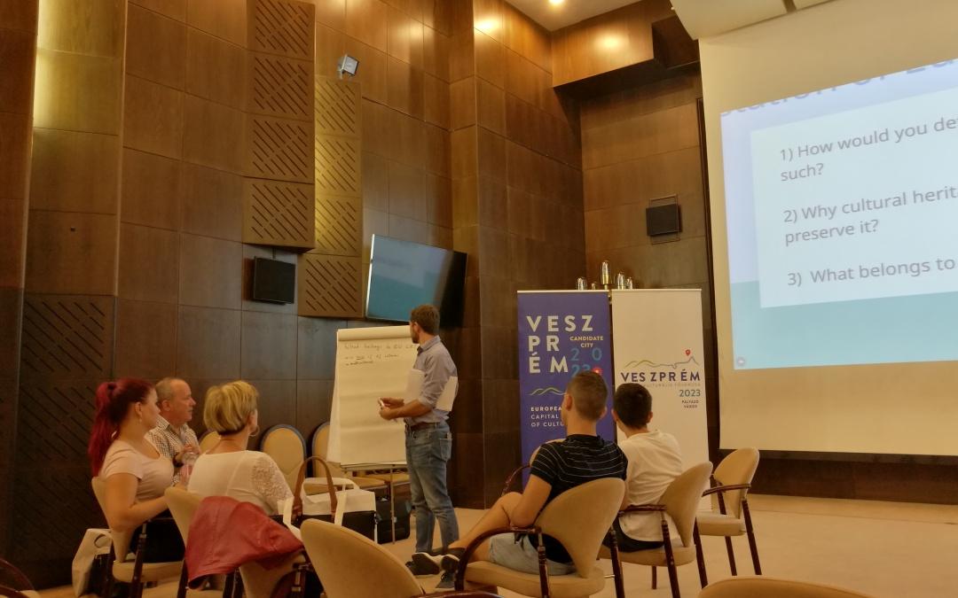 Jó gyakorlat lett a HÉTFA támogatásával megvalósult ENriCH projekt