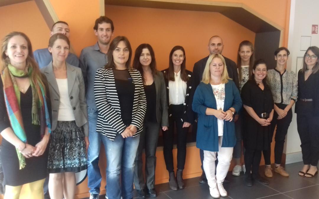 Elstartolt a foRMAtion Erasmus+ projekt a HÉTFA koordinálásában
