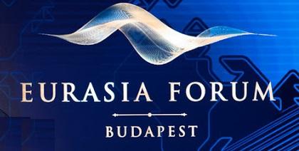 Csite András is részt vett az első Budapest Eurasia Forumon