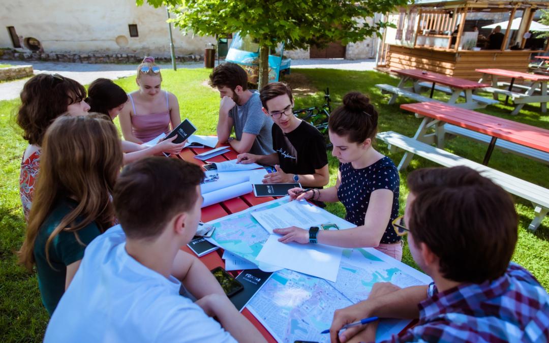 Nemzetközi konferencia a kulturális örökségről Veszprémben a HÉTFA támogatásával
