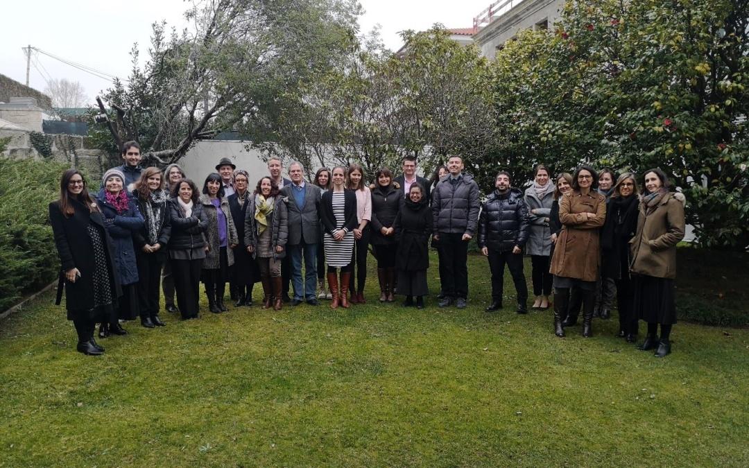 Sikeresen lezajlott a kutatásmenedzserek képzésével foglalkozó foRMAtion projekt első szakmai eseménye