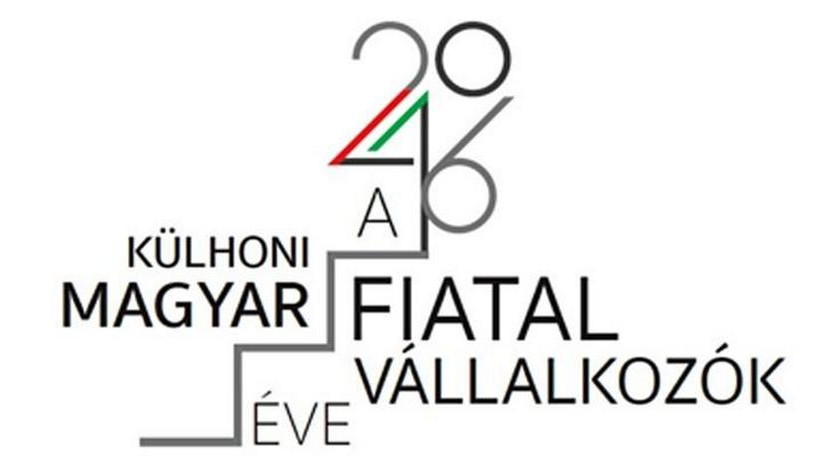 Pályázati kiírás működő és induló külhoni magyar fiatal vállalkozások tevékenységének támogatására