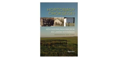 Csite András, a HÉTFA ügyvezetője mutatta be A Hortobágy örökségei – Kényszermunkatáborok és lakóik nyomában című kötetet