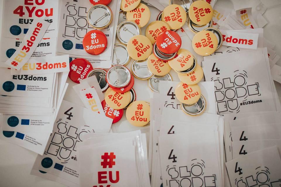 Vitasorozat az EU négy szabadságáról a HÉTFA közreműködésével