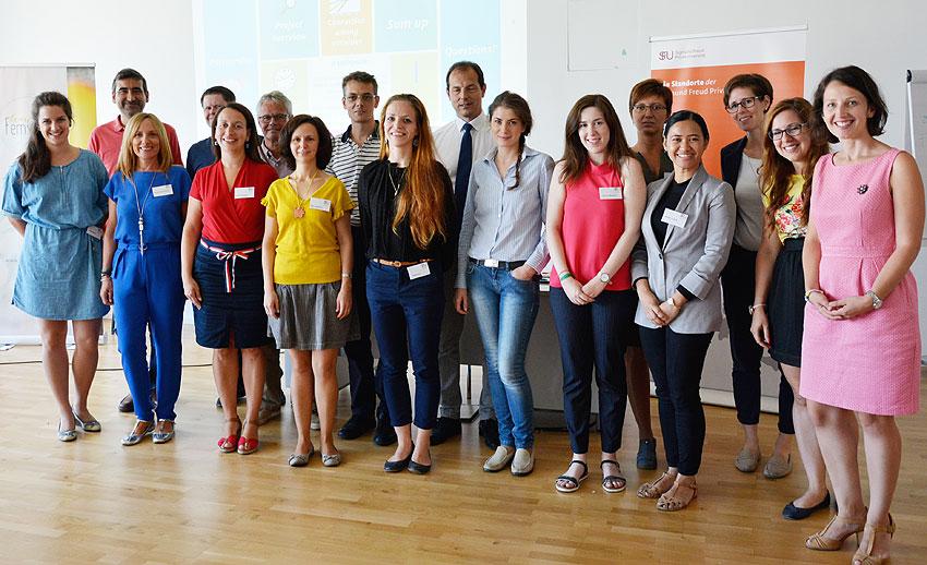iFEMPOWER: elstartolt a HÉTFA koordinálásában megvalósuló Erasmus+ projekt