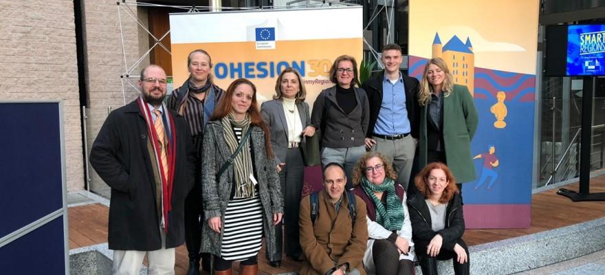 A HÉTFA is közreműködik az európai társadalmi haladást mérő uniós projektben