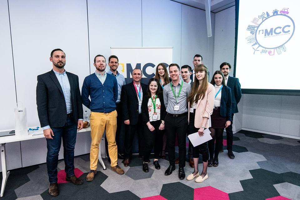 A HÉTFA szakértői támogatásával zajlott le az   MCC – T-Systems Smart City Challenge egyetemi tanulmányi verseny