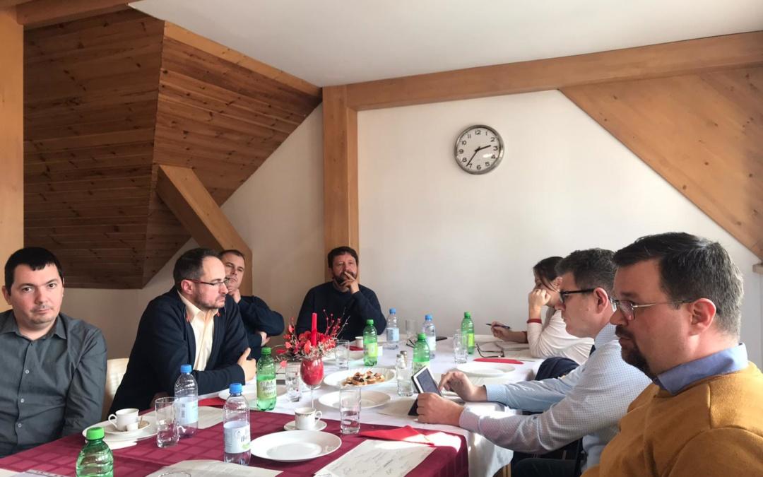 A HÉTFA a csíkszeredai Planificatio partnereként közreműködik a Hargita2030 gazdaságfejlesztési program elkészítésében