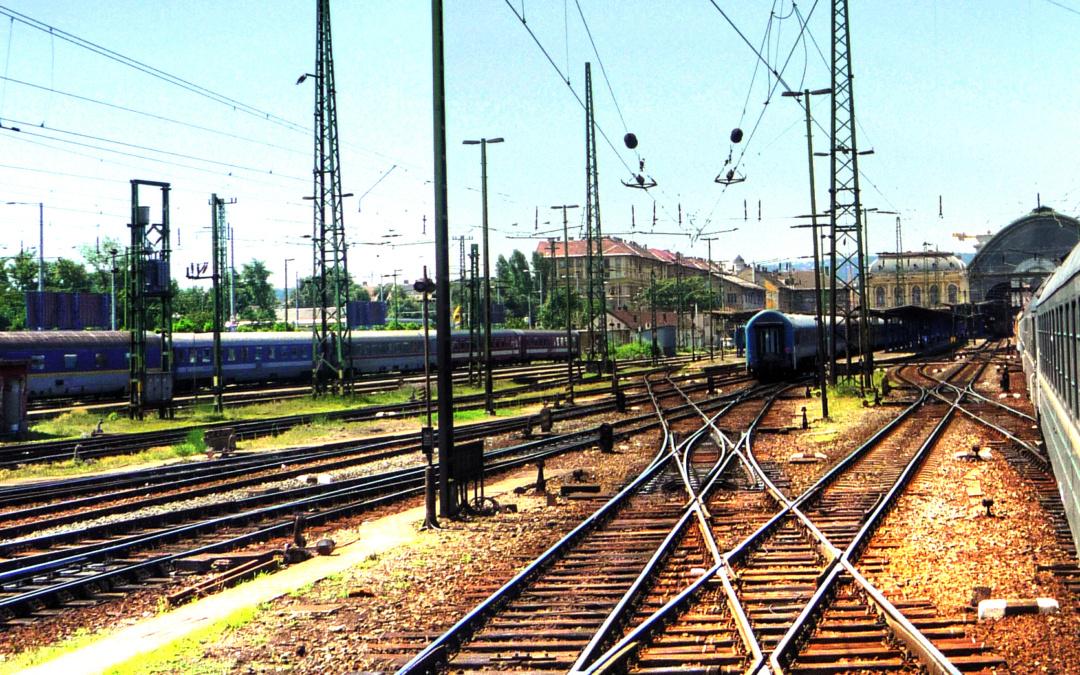 A HÉTFA új kutatása az ingázási és elővárosi vasúthasználati szokásokról