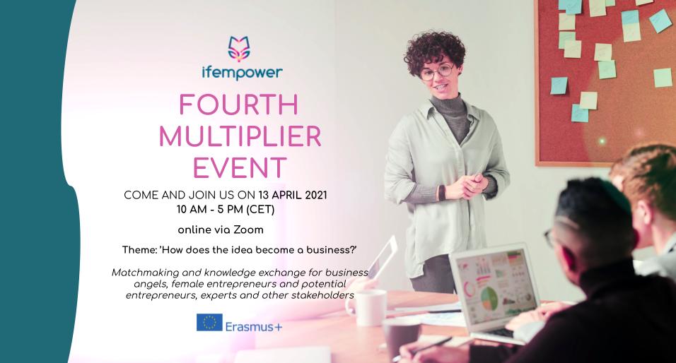 ifempower online szakértői rendezvény április 13-án